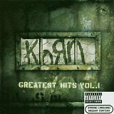 KORN - Greatest hits Vol 1 - CD Album