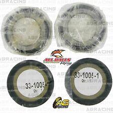 All Balls Steering Headstock Stem Bearing Kit For Suzuki RM 250 2001 Motocross