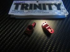 TRINITY TRI34055 Rear Up-right Aluminium  LOSI MINI-T