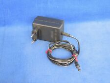 Battery Charger 230 VAC - 9 VDC - 600 mA