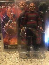Wes Craven's New Nightmare NECA Freddy Krueger Deluxe Figure BRAND NEW HORROR