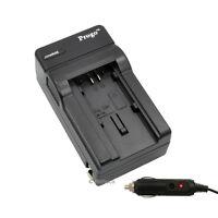 Battery Charger for Canon BP-709 BP-718 BP-727 BP-745 Canon VIXIA HF M50 M500