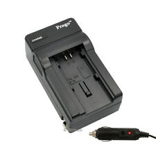 Battery Charger for Canon BP-709 BP-718 BP-727 BP-745 Canon VIXIA HF M50 M500