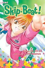Skip Beat! 3-in-1 Edition 8 par Yoshiki Nakamura Livre de Poche 9781421564623