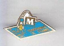 RARE PINS PIN'S .. SPORT  NATATION SWIMMING MONTPELLIER 34  ~A4