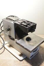 Carl Zeiss Jena Microscope JENAMED Cytology Stand Stativ Mikroskop