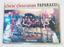 SNSD Girls' Generation - PAPARAZZI (CD+DVD 1st Press Limited Edition)[JAPAN ver]