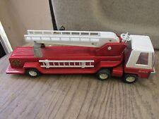 Buddy L Fire Truck ladder truck vintage