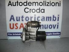 Motorino avviamento OPEL ISUZU 8943863280