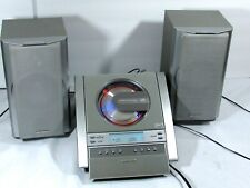 COMPACT AUDIO SYSTEM XL-1700