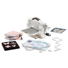 Sizzix Big Shot Foldaway Die Cutting & Embossing Machine + Free Content 662220
