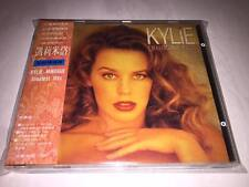 Kylie Minogue 1992 Greatest Hits Taiwan OBI 22 Track CD Album with Promo Insert