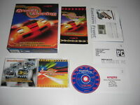 GRAND TOURING Pc Cd Rom Original BIG BOX - Fast  Secure Post