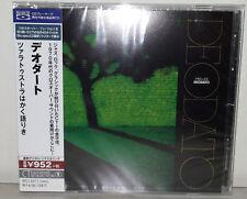 BLU-SPEC CD DEODATO - PRELUDE - JAPAN - KICJ 2311 - NUOVO NEW