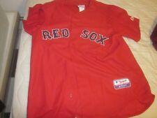 Boston Red Sox Game Used Coaches Jersey #35 Lynn Jones LOA