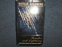 Thunder and Lightning: Cracking Open the Audio Fiction Audio Casse Goldberg, Nat