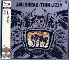 THIN LIZZY-JAILBREAK-JAPAN SHM-CD D50