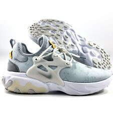 Nike Sportswear React Presto PRM Premium Sky Grey White CN7664-001 Men's 9-10