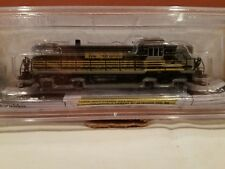 N SCALE BACHMANN LOCO #64252 ALCO RS3 DIESEL D&RGW #5200 EARLY DCC EQUIPPED NEW