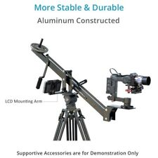 Proaim Astra 8ft Camera Jib Crane Compact Camera Support for Creative Filmmaking