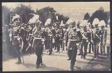 AK Kehlheim Kaiser mit Bundesfürsten zur Befreiungshalle 1915, Parade, gel.