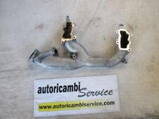 AUDI A6 AVANT 2.7 DIESEL AUTOM 140KW (2010) RICAMBIO COLLETTORE ASPIRAZIONE 0591