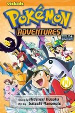 Pokemon Adventures Gold & Silver Vol. 14 Manga by Hidenori Kusaka