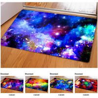 Space Star Large Doormat Indoor Front Door Non Slip Floor Entrance Matting 40*60