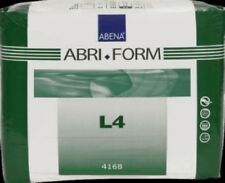 Abena 4168 Abri-form L4 X-Plus Absorbent Adult Brief Diaper Large Pack/12 *NEW*