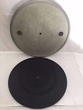PIONEER  PL-L1000A original Drehteller / Plattenteller mit Gummimatte TOP