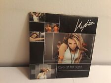 Kylie Minogue - Love at First Sight (Promo CD Maxi-Single, 2002, Capitol) DPRO