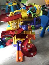VTech Tut Tut Baby Flitzer - Freizeitpark