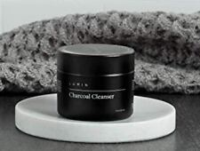 Lumin Charcoal Cleanser mens skin treatment 1.7oz