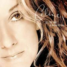 Celine Dion : All The Way...A Decade of Song CD