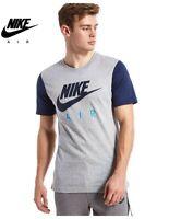 Nike Futura Icon Mens T Shirt Air Casual tshirt Tee Top Size S M L XL
