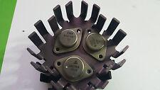 LAS1505, 5 V 1.5 ampères, régulateur de tension, ex mod
