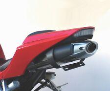 2013 - 2017 CBR600RR TARGA Fender Eliminator for bikes w/ Integrated Taillights