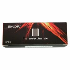SMOK® TFV12™ Cloud Beast King Pyrex Glass Tank Tube | UK STOCK | 100% Authentic