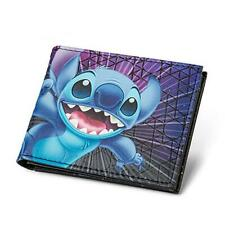 Disney Lilo & Stitch Galaxy Stitch Bifold Wallet Exclusive