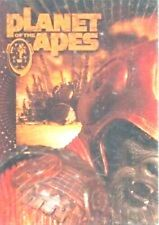 PLANET OF THE APES 2001 90 CARD BASIC /BASE SET BY TOPPS     TIM BURTON