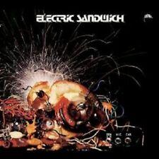 ELECTRIC SANDWICH - ELECTRIC SANDWICH  CD NEW+