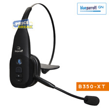VXi BlueParrott B350-XT Noise Cancelling Wireless Headset, Bluetooth v5, Mono