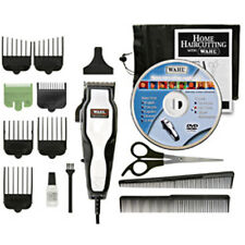 NEW WAHL 9243-5001 16 PIECE HOME PRO HAIRCUTTER HAIR CLIPPER KIT SET