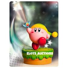 "First 4 Figures KIRBY'S SWORD 16"" Statue Kirby's Adventure"
