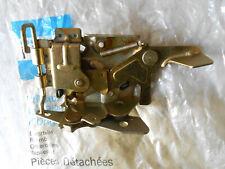 Jeu de 4 garnitures de freins AR pour SIMCA 1301 et 1501 de 1967 à 1968