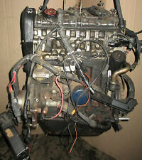 F3N Motor und Anbauteile Renault 19I 1.7 73PS Bj.90 191TKM - EB927