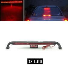 Car High-Mount LED Third 3rd Brake Lamp Car Rear Tail Light Stop Lamp Strip Bar