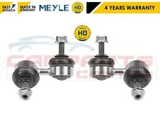 FOR HONDA CIVIC 2.0 TYPE R EP3 FRONT STABILISER LINKS MEYLE HEAVY DUTY