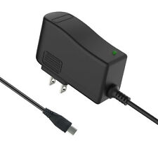 6.5 Ft Charger Cord for HP 10 G2 2301 AC Power Adapter