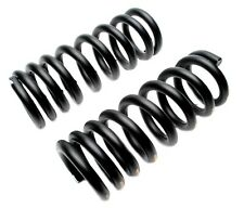 Front Coil Spring Set ACDelco 45H1056